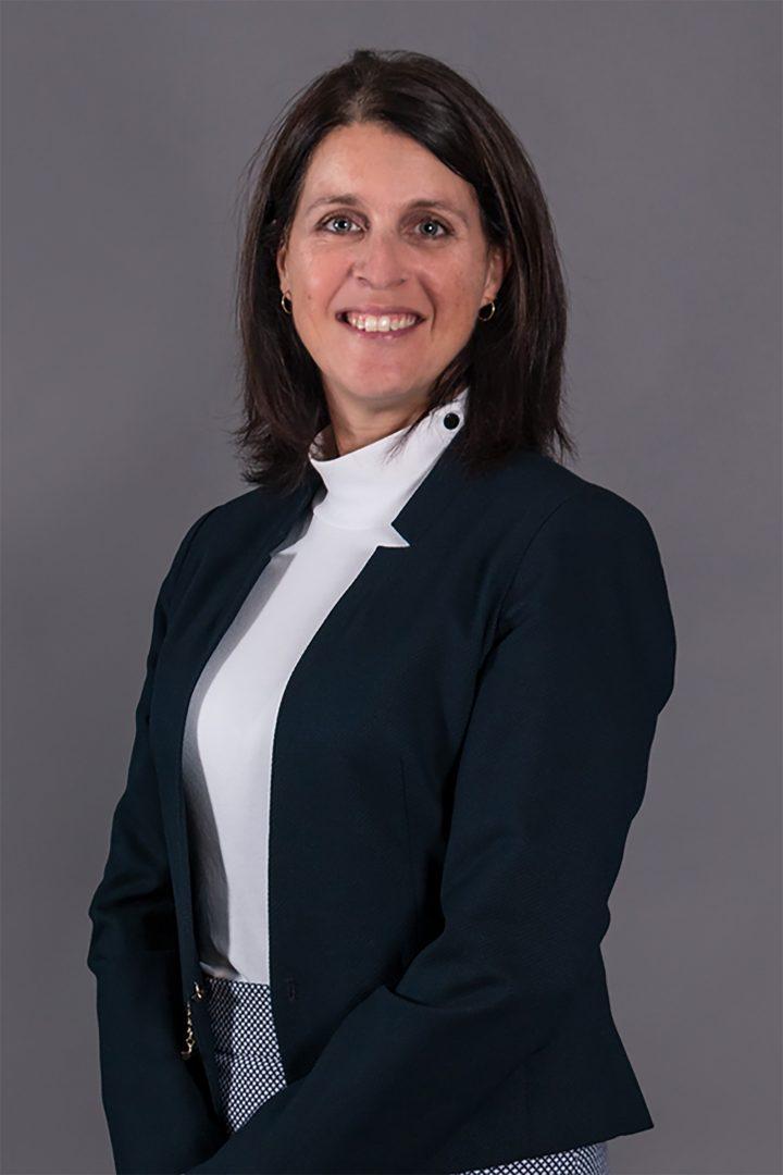 Julie Lacoursière