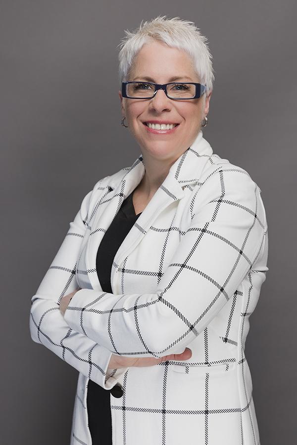 Julie Lamoureux