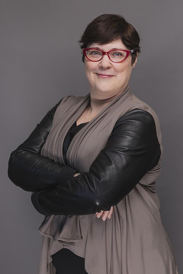 Nathalie Des Serres