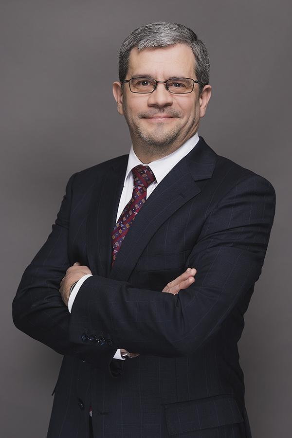 Yves Charbonneau