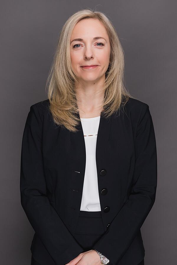 Annie Gervais
