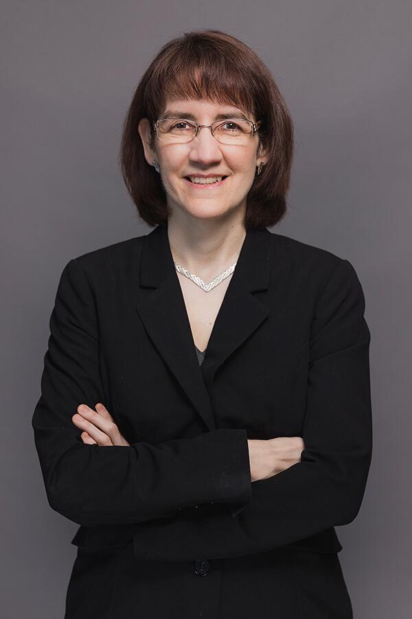 Carole Croussett