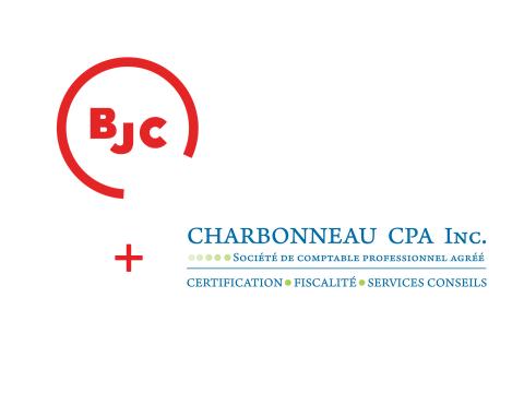 L'équipe de Francis-Steve Charbonneau, CPA, se joint à BJC