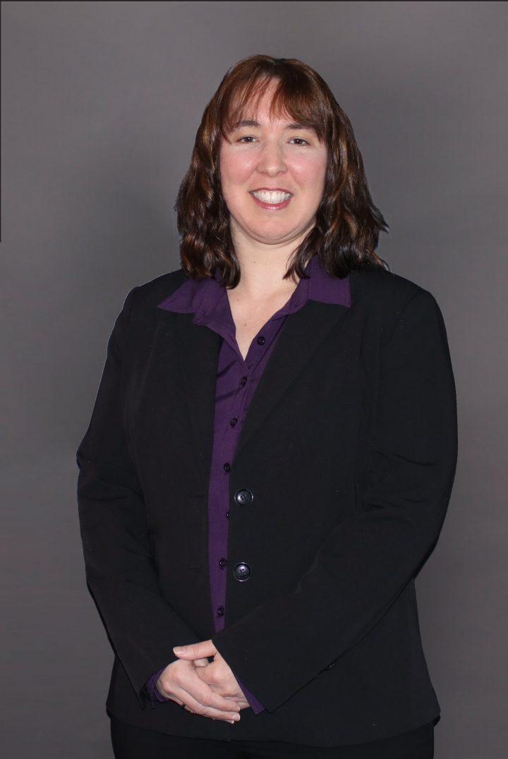 Julie Nault