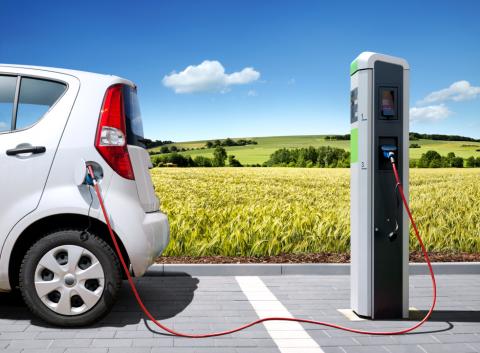 L'achat d'une voiture électrique est-il avantageux financièrement?