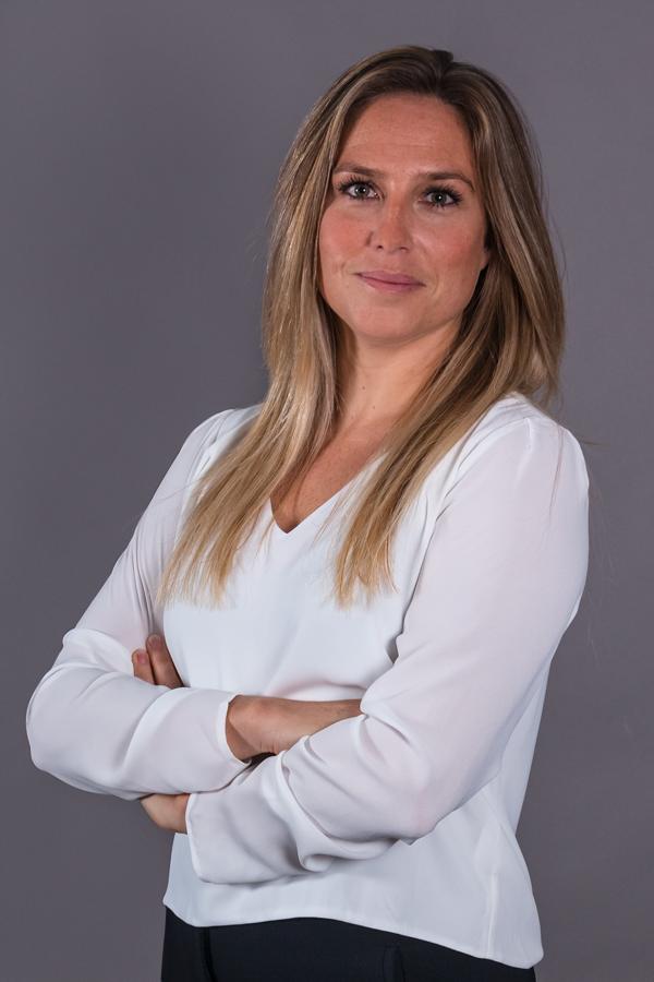 Émilie Benoît